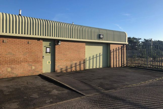 Thumbnail Light industrial to let in Ballot Road, Irvine