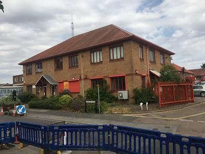 Thumbnail Business park for sale in 6 The Oakwood Centre, Downley Road, Havant, Hampshire