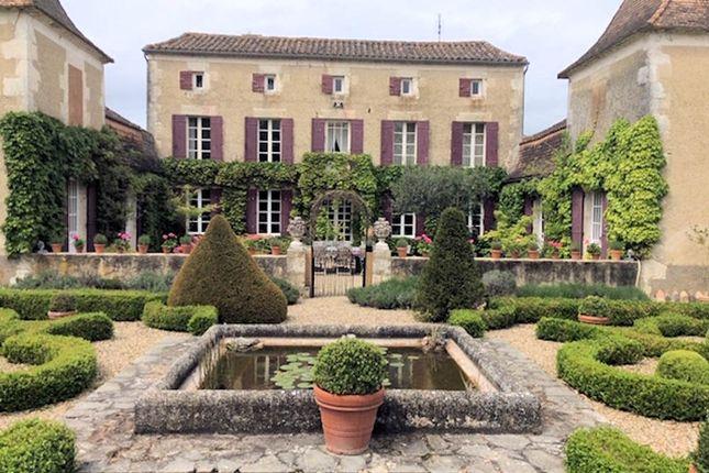 Thumbnail Château for sale in 47004, Duras (Commune), Duras, Marmande, Lot-Et-Garonne, Aquitaine, France