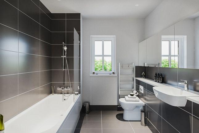2 bedroom flat for sale in Croydon, London