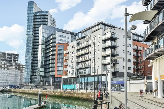 Thumbnail Flat To Rent In The Blake Building Admirals Quay Ocean Way