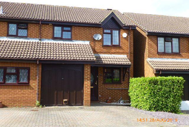 Rowington Close, Luton LU2