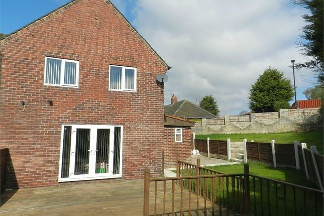 Thumbnail Semi-detached house for sale in Newton Road, High Green, Sheffield, South Yorkshire