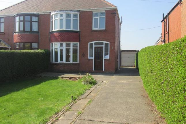 3 bed semi-detached house to rent in 6 Osbert Road, Spinneyfield, Rotherham