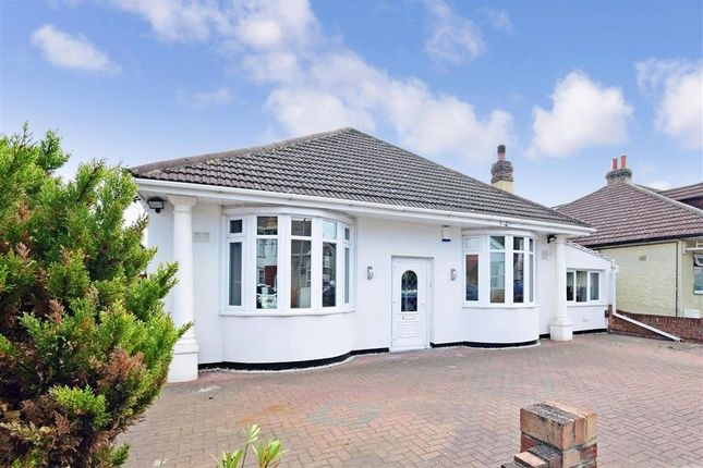 Thumbnail Bungalow for sale in Westward Road, London