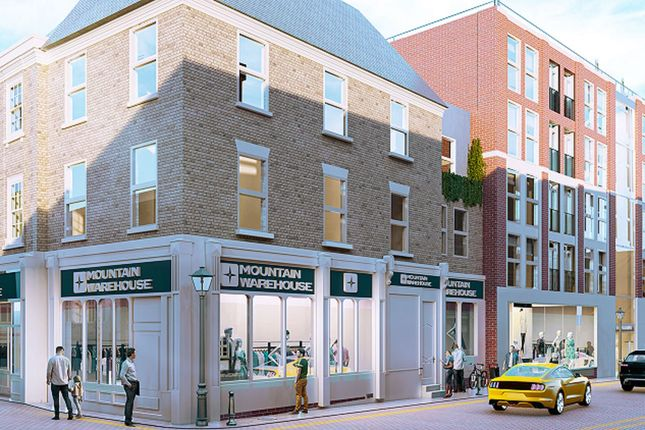 Thumbnail Flat for sale in Riverside Place, Thames Street, Kingston Upon Thames