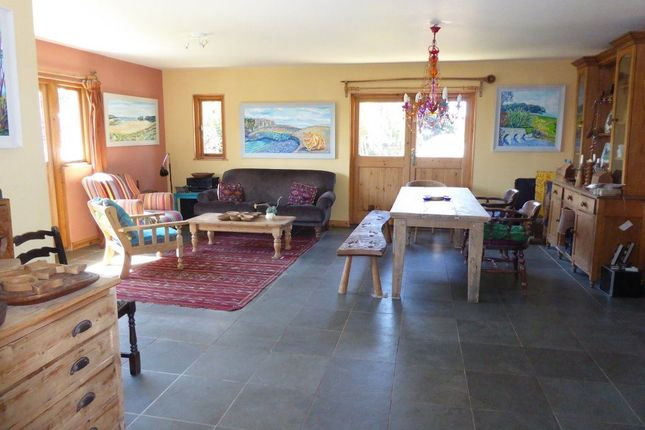 Thumbnail Property to rent in Home Farm Cottages, Pembroke, Pembrokeshire