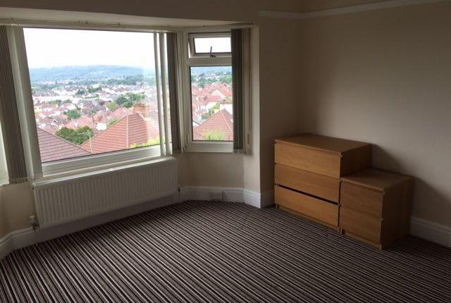 Thumbnail Property to rent in Lon Cwm Gwyn, Sketty, Swansea