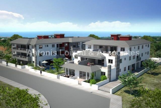 1 bed apartment for sale in Paralimni, Cyprus