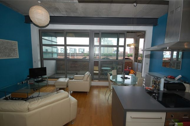 Thumbnail Flat for sale in Apartment 407, The Box Works, 4 Worsley Street, Manchester