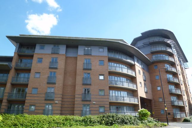 Thumbnail Flat to rent in Riley House, Manor House Drive, Coventry, West Midlands