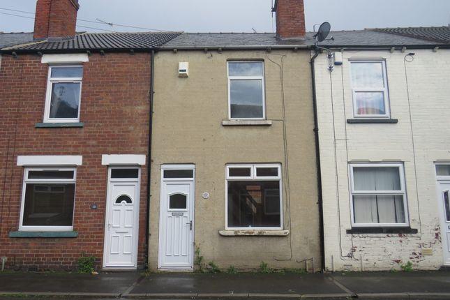 New Street, Bentley, Doncaster DN5