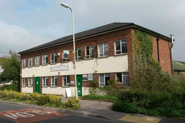 Office to let in Liss Business Centre, Station Road, Liss, Hampshire