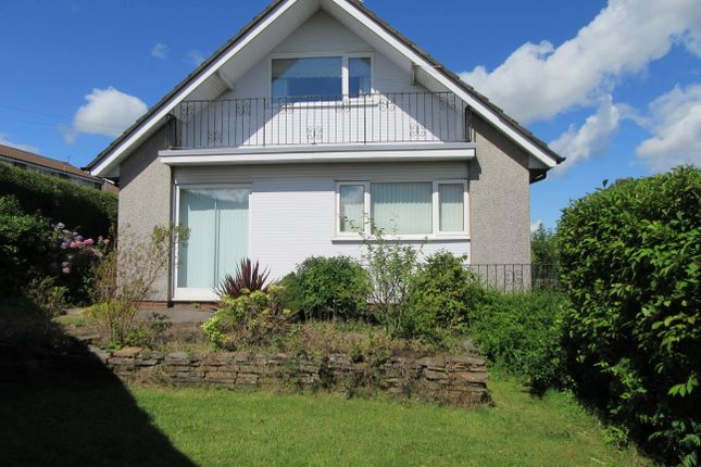 Thumbnail Detached bungalow for sale in Anthony Drive, Newport