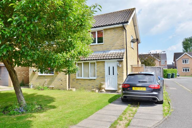 2 bed semi-detached house for sale in Banks Furlong, Chesterton, Bicester