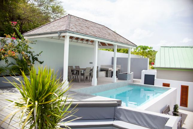 Duplex for sale in Penthouse One, The Grove Residence, Antigua And Barbuda