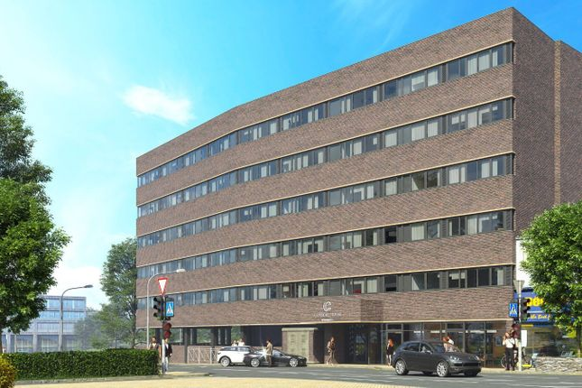 Thumbnail Flat for sale in Waterdale, Doncaster