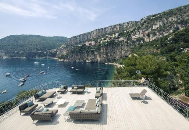 Thumbnail Property for sale in Cap D'ail, French Riviera, 06320