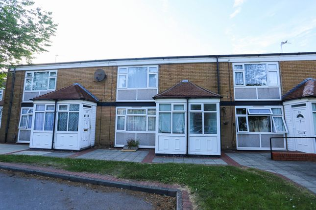 1 bed maisonette to rent in Swancroft Road, Tipton, West Midlands DY4