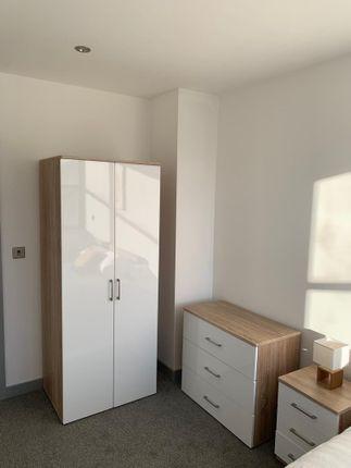 1 bed flat to rent in Joseph Locke, Heelis Street, Barnsley S70
