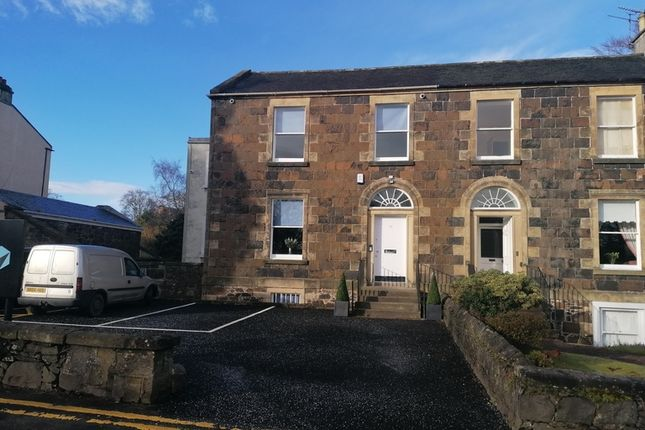 Thumbnail Office to let in Melville Terrace, Stirling