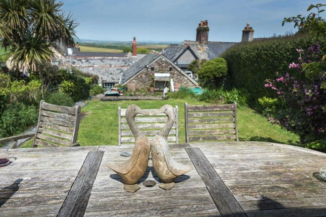 Thumbnail Cottage for sale in The Terrace, Crafthole, Torpoint