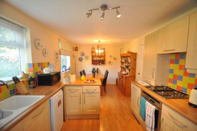 Kitchen/Diner of Earlsbourne, Church Crookham, Fleet GU52