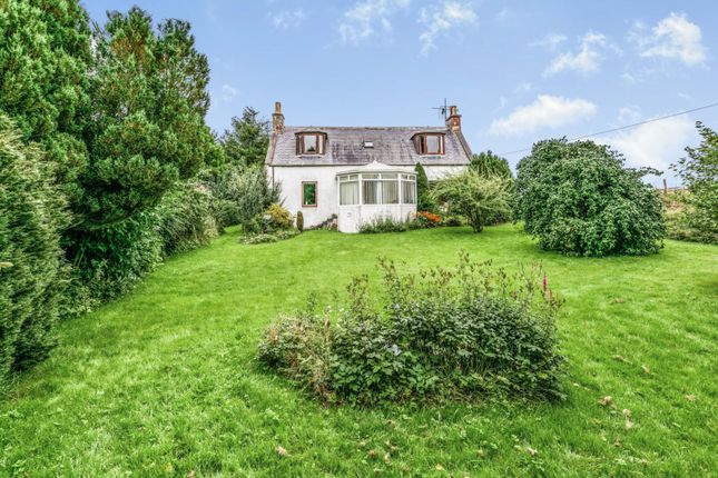 3 bed detached house for sale in Aberchirder, Huntly AB54