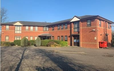Thumbnail Office for sale in Innovation House, George Baylis Road, Droitwich, Worcestershire