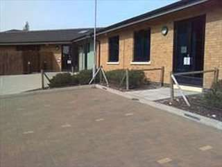 Serviced office to let in 26-28 Thorpe Wood Business Park, Peterborough