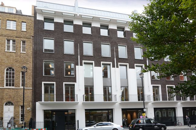 Thumbnail Flat for sale in One Seymour Street, Marylebone, London