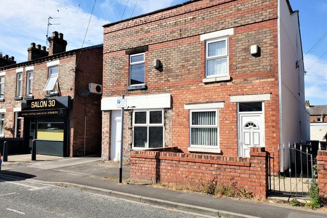 Thumbnail Semi-detached house to rent in Orrell Lane, Burscough