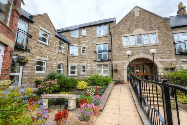 Thumbnail Flat for sale in Alnwick, Bondgate Without, Robert Adam Court