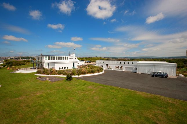 Thumbnail Detached house for sale in Victoria House, Cattedown Road, Plymouth, Devon