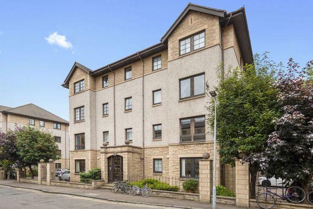 Thumbnail Flat for sale in 9/3 St Leonards Hill, Newington, Edinburgh