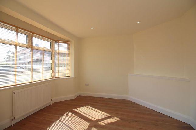 Thumbnail Terraced house to rent in Lynhurst Crescent, Uxbridge