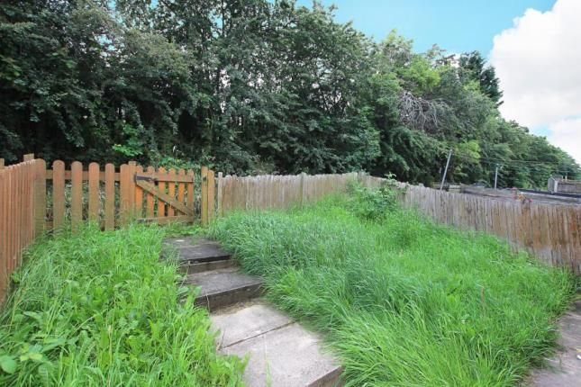Garden of Longfellow Drive, Rotherham, South Yorkshire S65