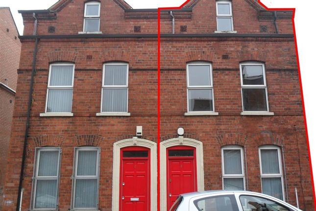 Thumbnail Semi-detached house for sale in Dudley Street, Belfast