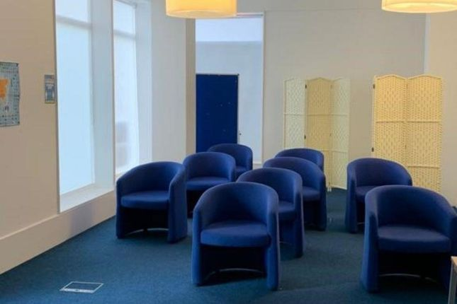 Thumbnail Office to let in 1st Floor, The Point, 1-29 Selborne Road, London