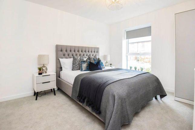 3 bed detached house for sale in Treswell Gardens, Tiln Lane, Retford, Nottingham DN22