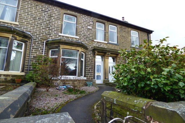Thumbnail Terraced house to rent in Haslingden, Rossendale