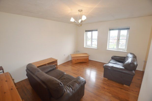 Thumbnail Flat to rent in 125 Wulfric Road, Sheffield