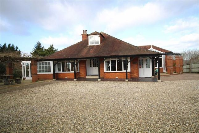 Thumbnail Detached house for sale in Sarsen Close, Old Town, Swindon, Wiltshire