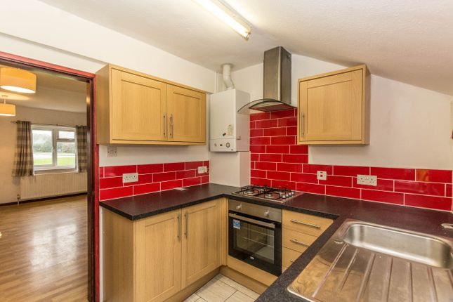 Thumbnail Flat to rent in Langdale Crescent, Kendal, Cumbria