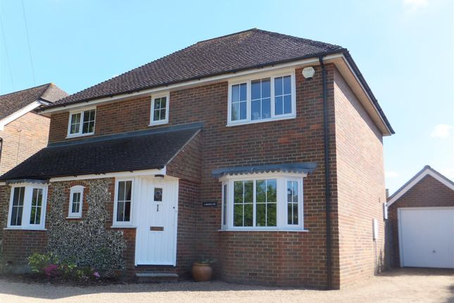 Thumbnail Property for sale in The Street, Plaxtol, Kent