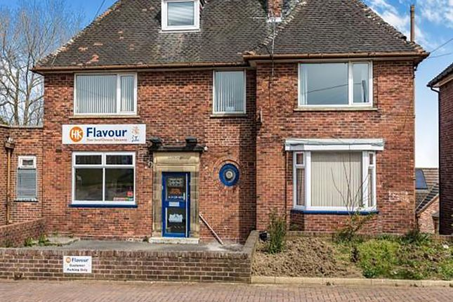 Thumbnail Flat to rent in Birley Moor Road, Sheffield