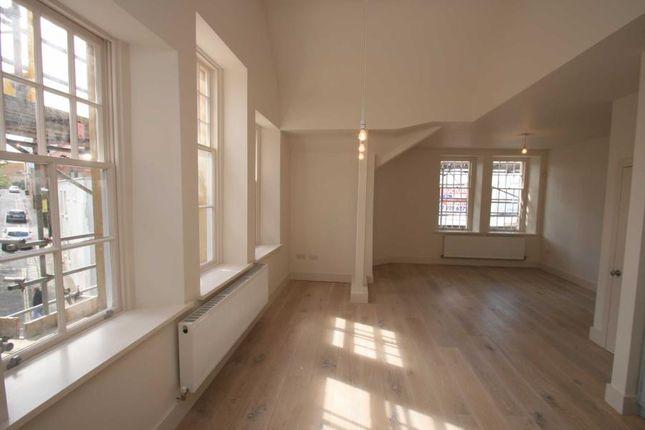 Thumbnail Flat to rent in St. Matthews Road, Kingsdown, Bristol