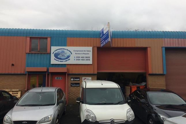 Thumbnail Light industrial to let in 6 Lloyd Court, Dunston, Gateshead, Tyne & Wear