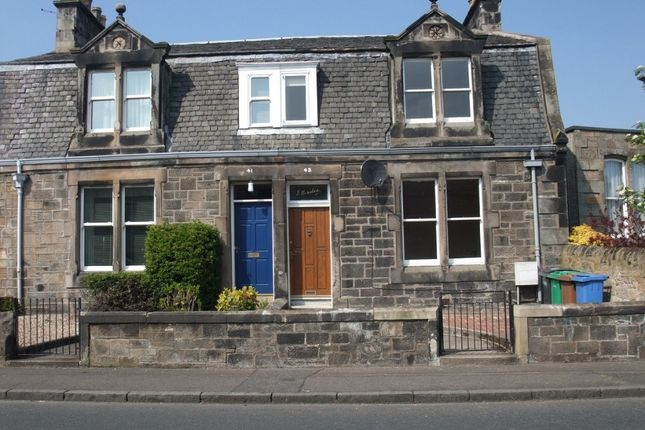 Thumbnail Detached house to rent in Loughborough Road, Kirkcaldy, Fife