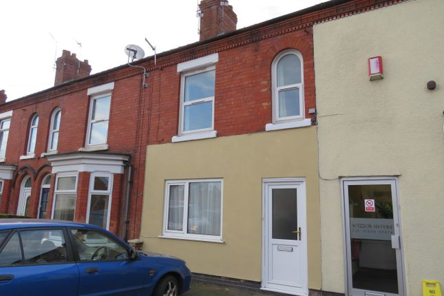 1 bed flat to rent in Middlewich Road, Northwich CW9
